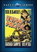 Union Pacific - Cecil B. DeMille