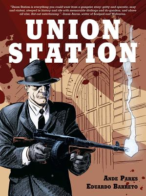 Union Station - Parks, Ande