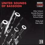 United Sounds of Bassoon