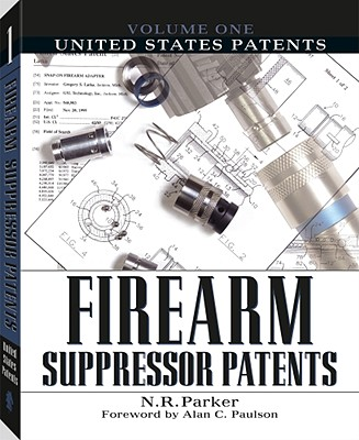 United States Patents - Parker, N R, and Paulson, Alan C (Foreword by)
