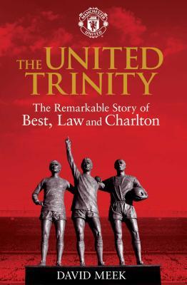 United Trinity - Meek, David