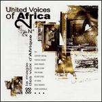 United Voices of Africa, Vol. 2