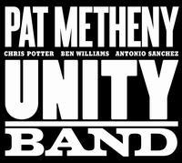 Unity Band - Pat Metheny Unity Band