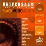 Universal-Inside Tracks 12.1: Black Music Month