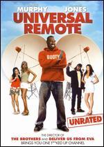 Universal Remote - Gary Hardwick