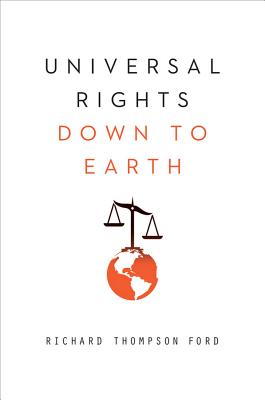Universal Rights Down to Earth - Ford, Richard Thompson
