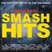 Universal Smash Hits - Various Artists