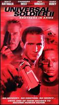 Universal Soldier II: Brothers in Arms - Jeff Woolnough