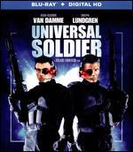 Universal Soldier [Includes Digital Copy] [Blu-ray]