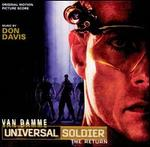 Universal Soldier: The Return [Original Score]