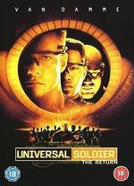 Universal Soldier: The Return [WS]