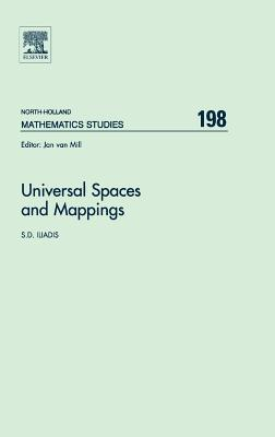 Universal Spaces and Mappings - Iliadis, S D