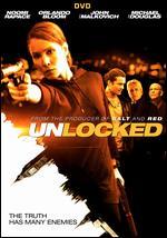 Unlocked - Michael Apted