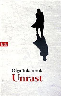 Unrast - Tokarczuk, Olga