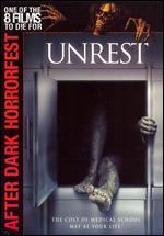 Unrest - Jason Todd Ipson