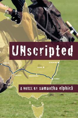 Unscripted - Elphick, Samantha