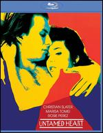 Untamed Heart [Blu-ray] - Tony Bill