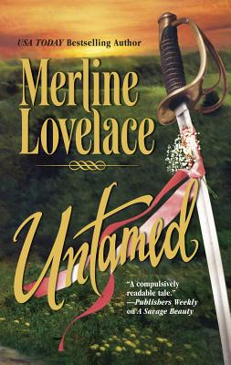 Untamed - Lovelace, Merline