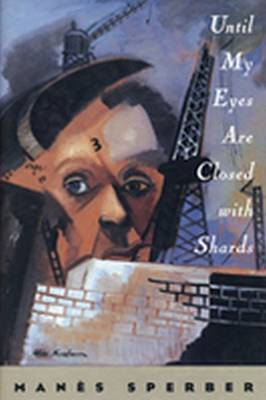 Until My Eyes Are Closed with Shards - Sperber, Manes