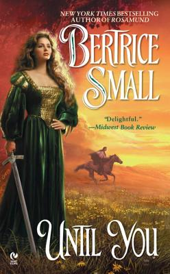 Until You - Small, Bertrice