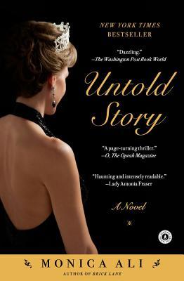 Untold Story - Ali, Monica