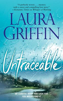 Untraceable - Griffin, Laura
