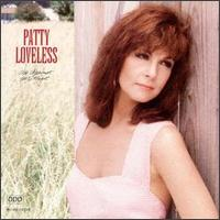 Up Against My Heart - Patty Loveless