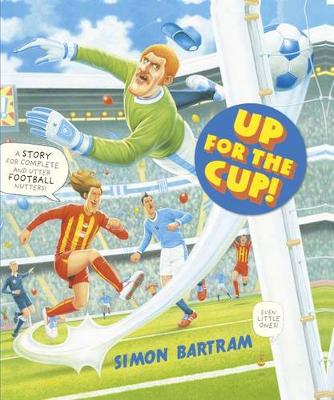 Up For The Cup - Bartram, Simon