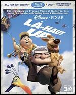 Up [French] [3D] [Blu-ray/DVD]
