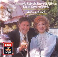 Up in Central Park - Beverly Sills (vocals); Sherrill Milnes (vocals); New York City Opera Orchestra; Julius Rudel (conductor)