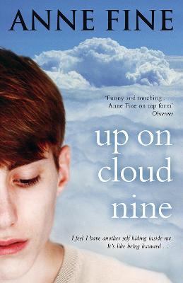 Up on Cloud Nine - Fine, Anne