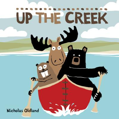 Up the Creek -