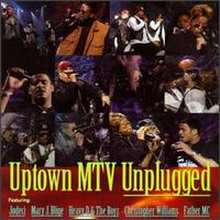Uptown MTV Unplugged - Various Artists