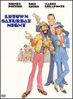 Uptown Saturday Night - Sidney Poitier
