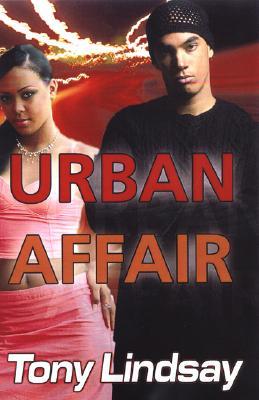 Urban Affair - Lindsay, Tony