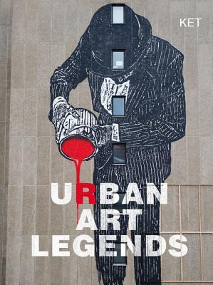 Urban Art Legends - Ket, Alan