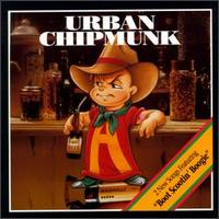 Urban Chipmunk - The Chipmunks