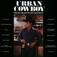 Urban Cowboy - Original Soundtrack