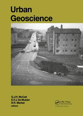 Urban Habitat Constructions Under Catastrophic Events: COST C26 Action Final Report - Mazzolani, Federico M. (Editor)