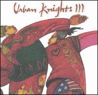 Urban Knights III - Urban Knights