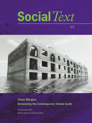 Urban Margins: Envisioning the Contemporary Global South - Ali, Kamran Asdar (Editor), and Rieker, Martina (Editor)