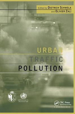 Urban Traffic Pollution - Schwela, Dietrich