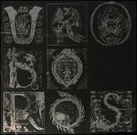 Uroboros [Deluxe] - Dir en Grey