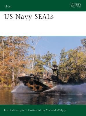 US Navy Seals - Bahmanyar, Mir