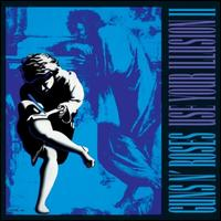 Use Your Illusion II [LP]   - Guns N' Roses