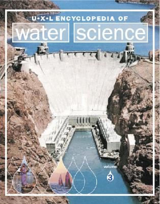 UXL Encyclopedia of Water Science - UXL (Creator)