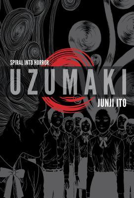 Uzumaki (3-In-1 Deluxe Edition) - Ito, Junji