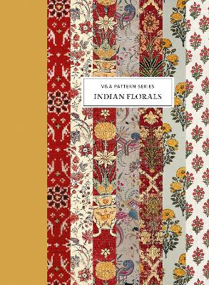 V&A Pattern: Indian Florals - Crill, Rosemary