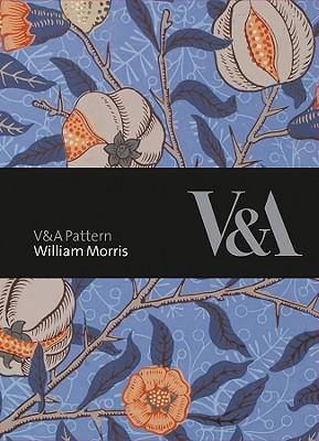 V&A Pattern: William Morris - Parry, Linda