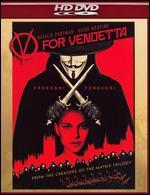V for Vendetta [HD]